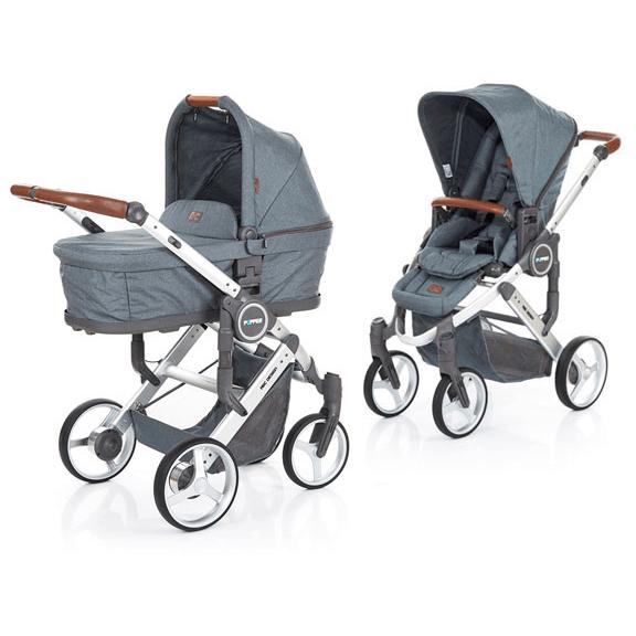 מיוחדים עגלות תינוק פופלריות | ABC Design PA-46