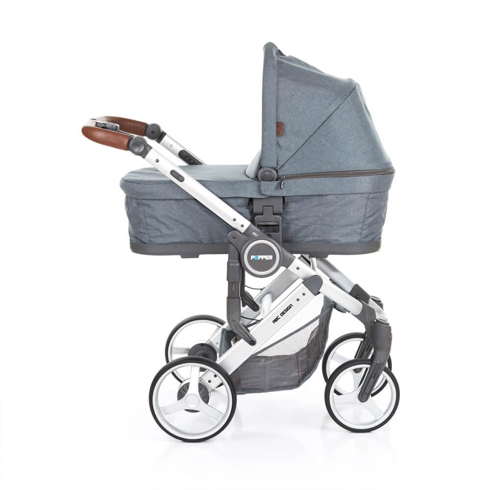 עגלות תינוק עד 2,500 שח