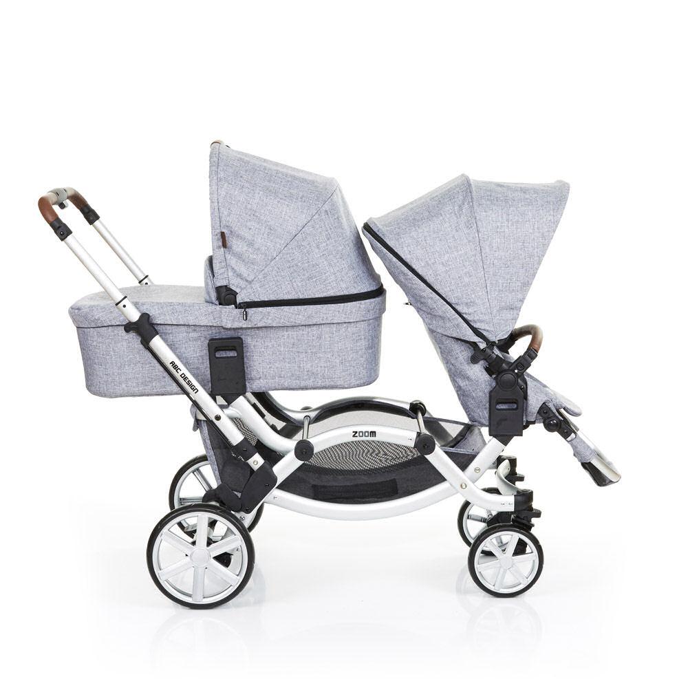 פנטסטי עגלות תינוק קלות | ABC Design OB-13